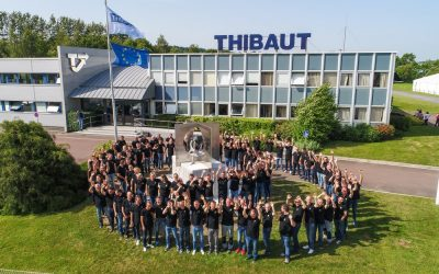 TOPSOLID SAS and Thibaut Group establish a partnership: review of an exemplary case study